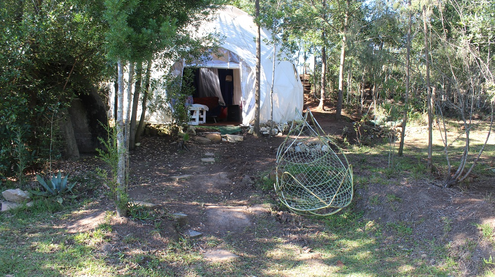 Geodome | geodome camping | glamping | accommodation knysna