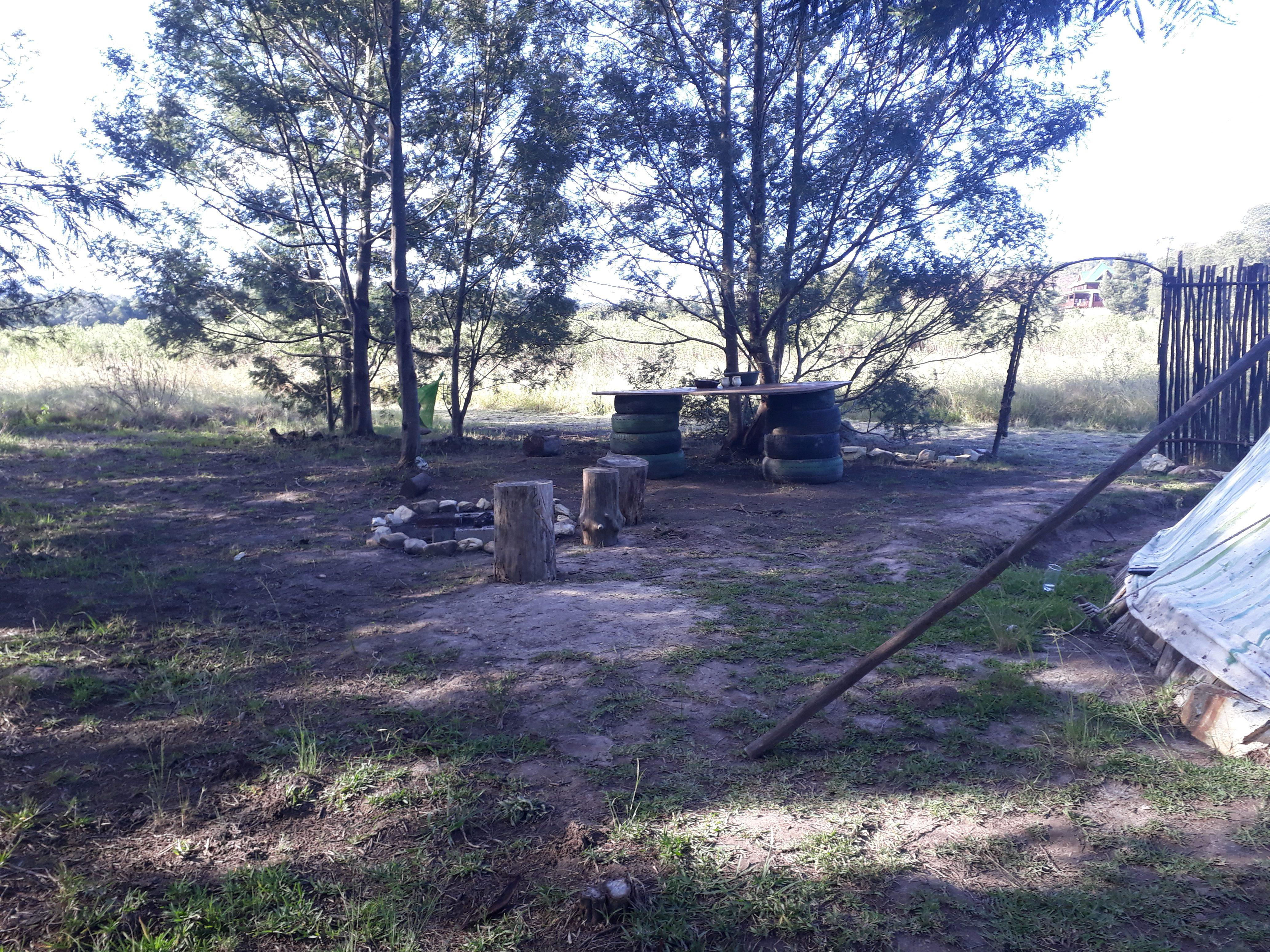 camping knysna | glamping knysna | western cape | camping knysna camp site