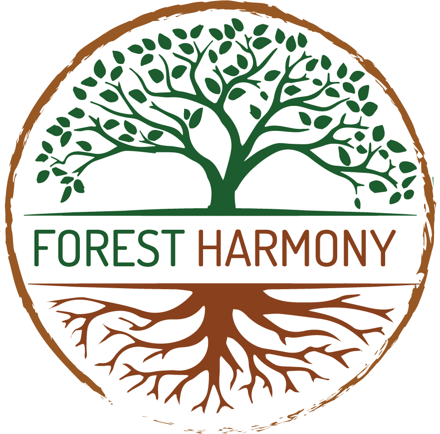 Forest Harmony Logo